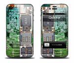 Винил для iPhone 4 - Micro