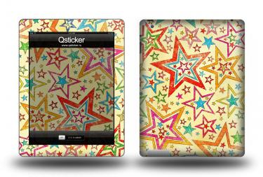 Винил на iPad 3 - Stars
