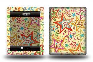 Винил на iPad 2 - Stars