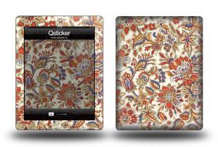Винил на iPad 2 - Spring