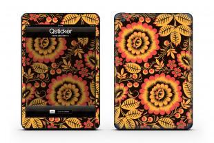 Скин для iPad Mini - Hohloma Original