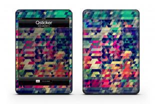 Скин для iPad Mini - Mozaika