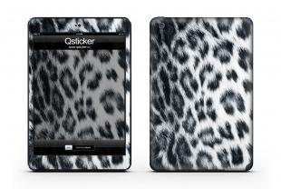 Винил для iPad Mini - Snow Leopard