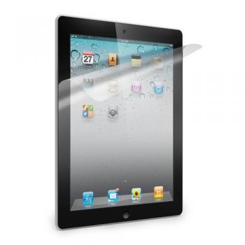 Прозрачная пленка для экрана iPad 2