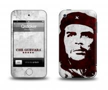 Наклейка на Apple iPod Touch 4 - CheGuevara