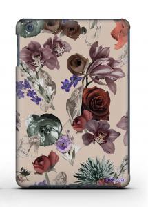 Накладка на iPad Mini 1/2 - Qcase Ted Baker Flowers