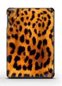 Накладка на iPad Mini 1/2 - Qcase Leopard