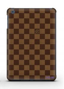 Накладка на iPad Mini 1/2 - Qcase Louis Vuitton