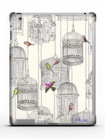 Накладка на iPad 2/3/4 - Qcase Cages