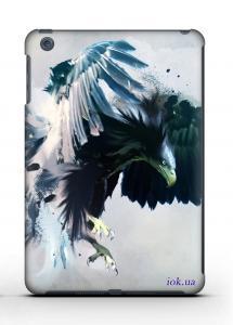Накладка на iPad Mini 1/2 - Qcase Eagle