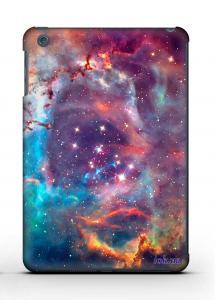 Самый популярный чехол-накладка на iPad Mini 1/2 - Space