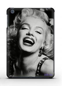 Накладка на iPad Mini 1/2 - Qcase Merilyn Monroe