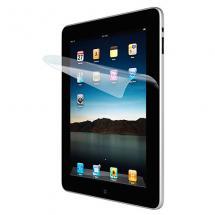 Прозрачная пленка для экрана iPad
