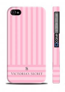 Чехол с принтом Victoria's Secret для iPhone 4/4S