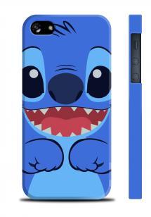 Прикольный чехол Stitch для iPhone 5/5S