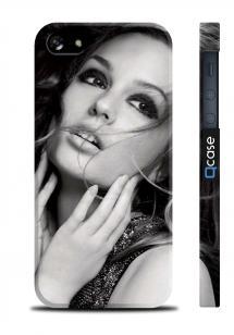 Купить чехол из полиуретана для iPhone 5/5S - GG Blair