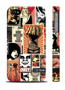 Чехол Qcase для iPhone 4/4S, Киев - Revolucion