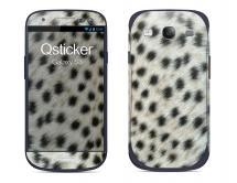 Наклейка на Samsung Galaxy S3 - Hyenas