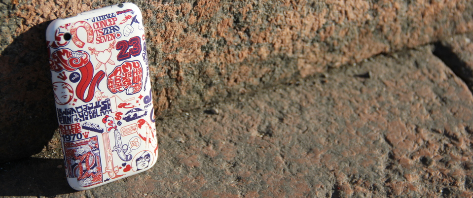 темой C3510 наклейка pop Corby самсунг виниловая с Касета на.  937р.